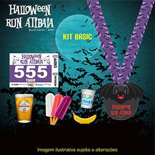 Halloween Run Atibaia 2019
